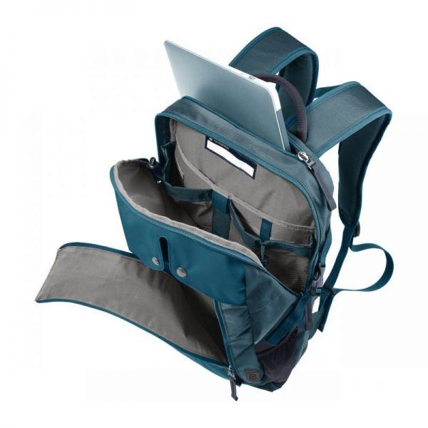 Раница Victorinox Standard Backpack, сива