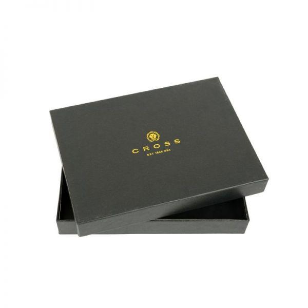 Дамски портфейл Cross, колекция Insignia Express, OAK BROWN