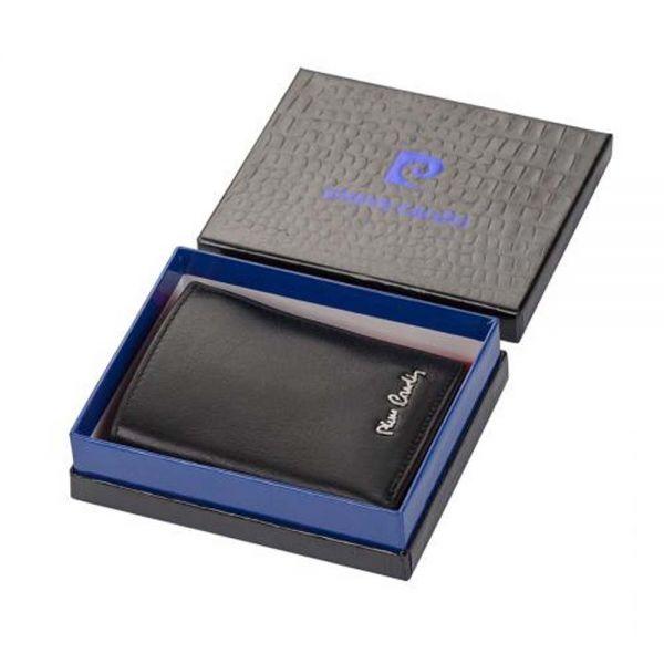 Мъжко мъжки портфейл Pierre Cardin, с монетник