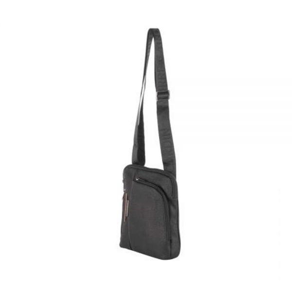 Спортна мъжка чанта Pierre Cardin, от еко кожа