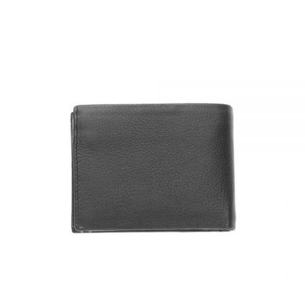 Луксозен мъжки комплект - портфейл и колан Pierre Cardin
