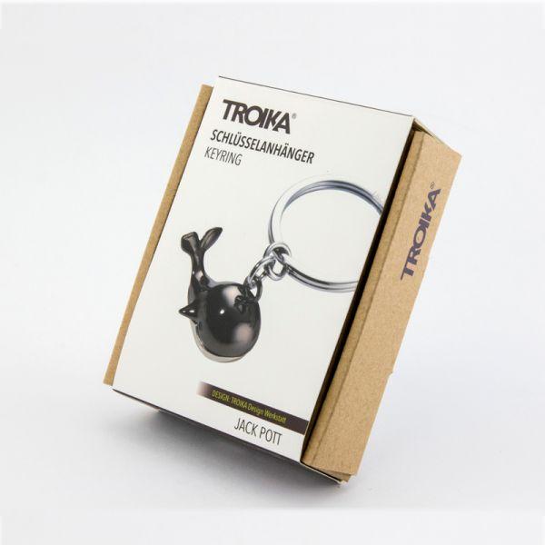 Ключодържател Troika-SPLIT IT