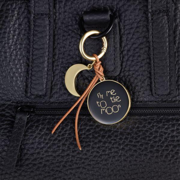 Закачалка за чанта TROIKA - COMIX