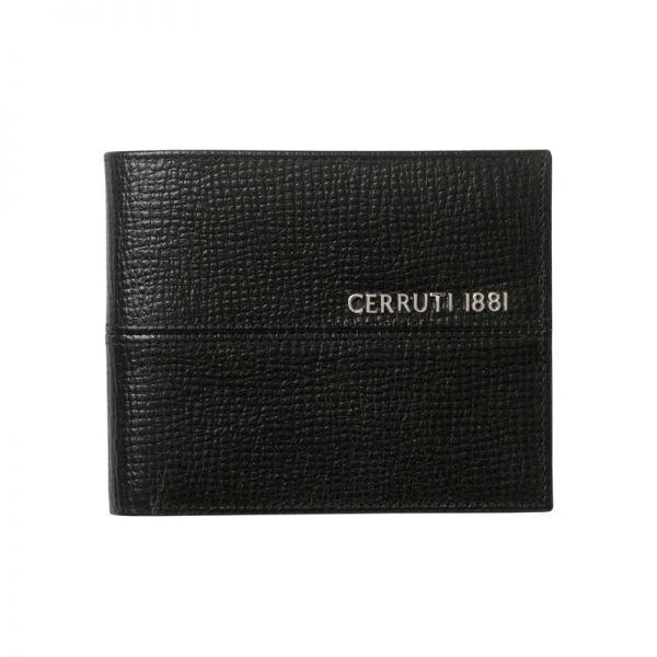 Портфейл Cerruti 1881 Hamilton Black
