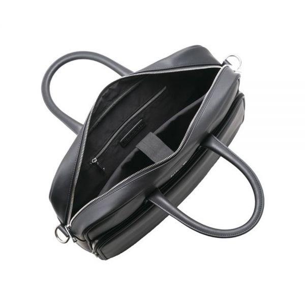Пътна чанта Cerruti 1881 Spring Black