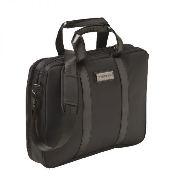 Чанта за лаптоп и документи Cerruti 1881 Hamilton Dark Blue