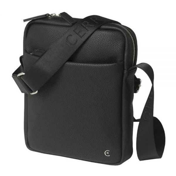 Козметична чанта Cerruti 1881 Hamilton Black