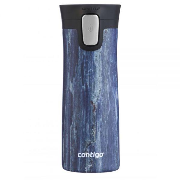 Термочаша от неръждаема стомана CONTIGO - Pinnacle Couture Sandstone