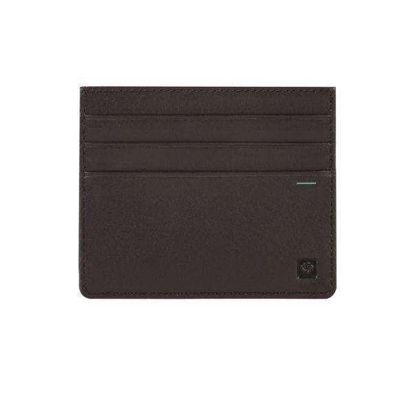 Мъжки портфейл Samsonite NYX 3 SLG, черен