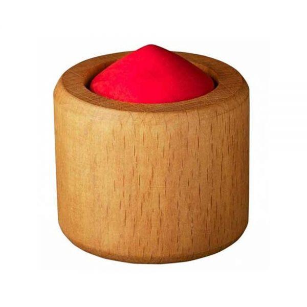 Гигантска топка за скачане