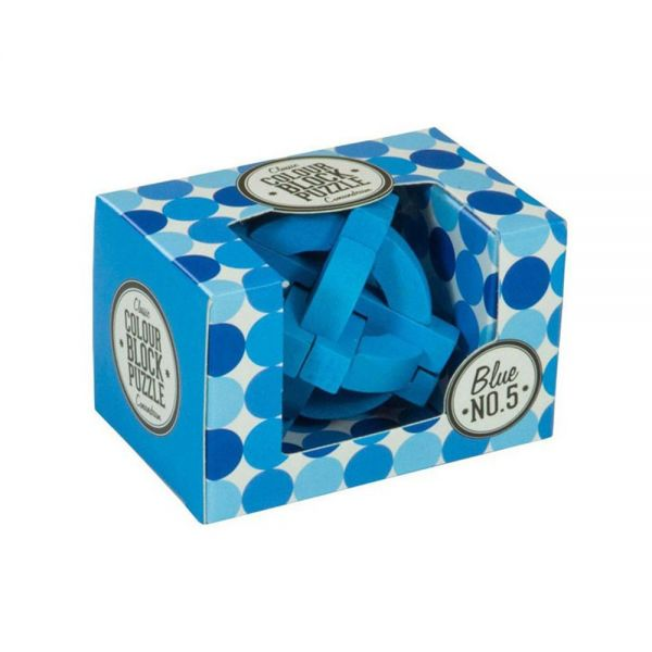3D пъзел Professor Puzzle - Fantastic Wire