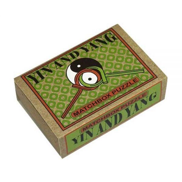 Дървен 3D пъзел Professor Puzzle, различни цветове