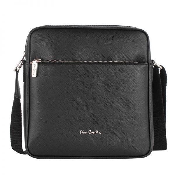 Мъжки чанта за документи Pierre Cardin.