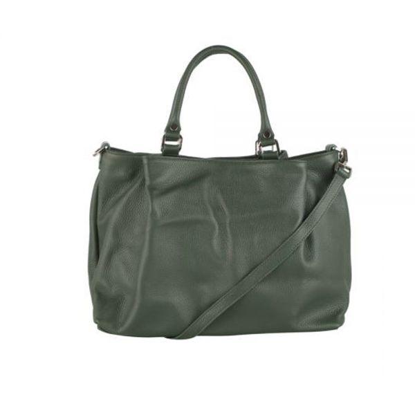 Голяма розова чанта Pierre Cardin