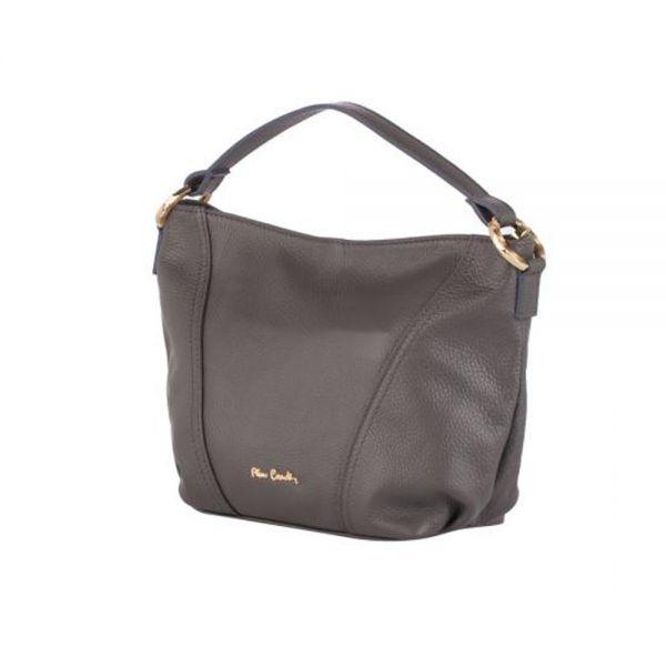 Дамска чанта Pierre Cardin Anima, тъмнозелена