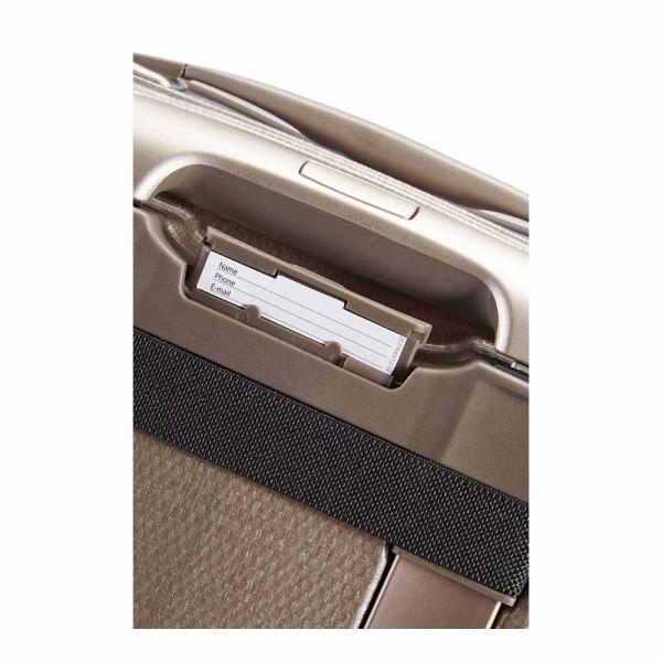 Куфар Samsonite PRO- DLX 4, Black
