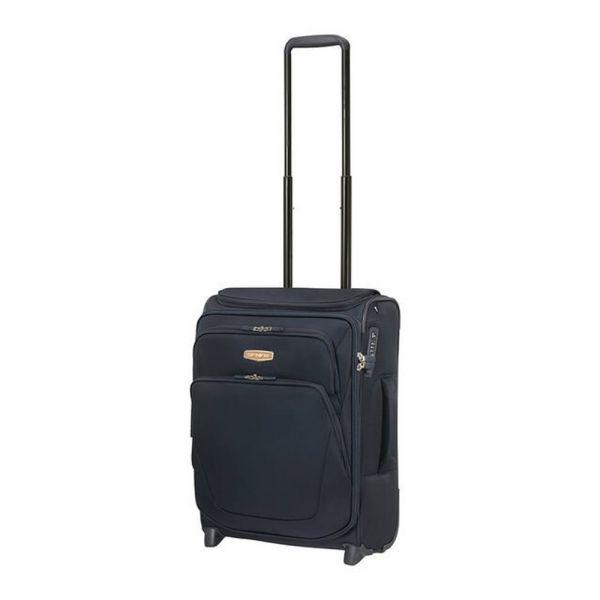 Куфар Samsonite Spark SNG Eco, Blue
