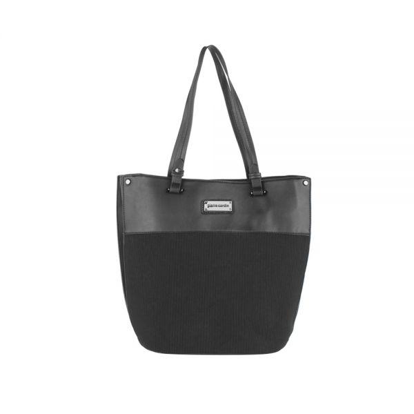 Дамска чанта Pierre Cardin, бордо