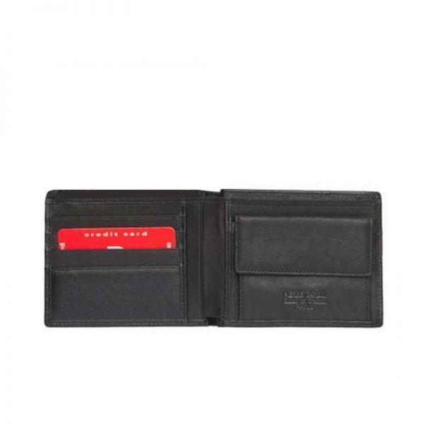 Сет Pierre Cardin, портфейл и колан, 130 см