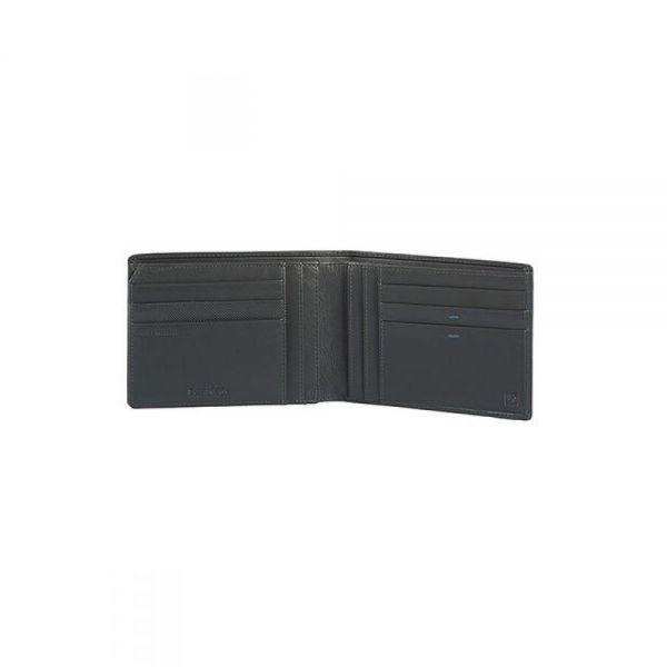 Мъжки портфейл Samsonite Spectrolite Slg, черен