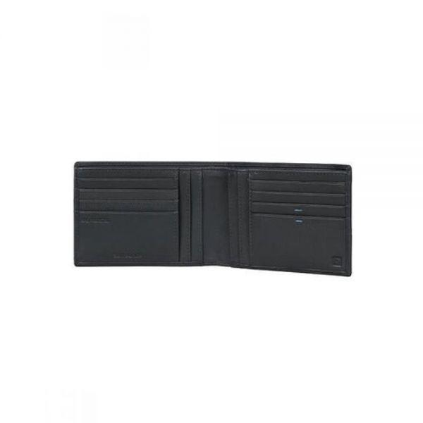 Мъжки портфейл Samsonite Spectrolite Slg, черно/тъмносиньо