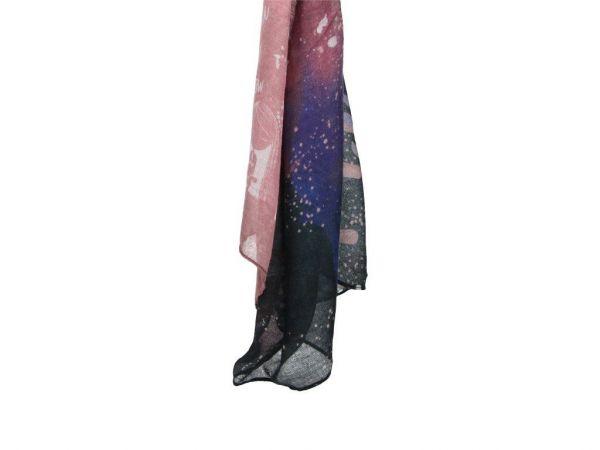 Дамски шал Anekke, 184x85 см, различни видове