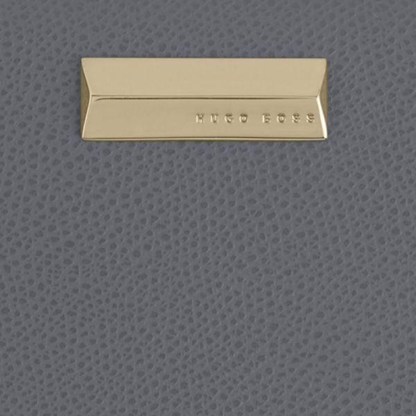 Портфейл- органайзер Hugo Boss Vivid Grey