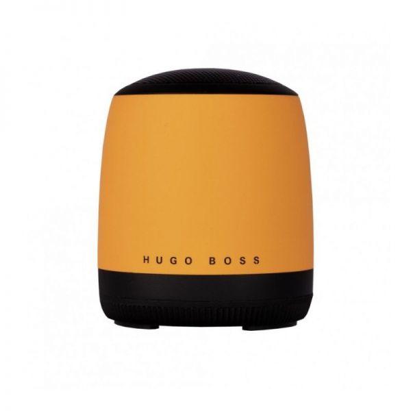 Bluetooth колонка Hugo Boss Gear Matrix Yellow