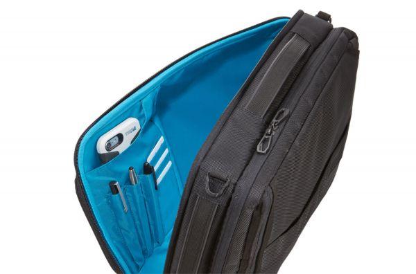 "Чанта/раница за лаптоп Thule - Accent, до 15.6"", черна"